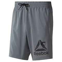 Men's Reebok Athletic Shorts