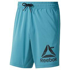 dd997839a62 Men s Reebok Athletic Shorts