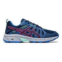 Deals on ASICS GEL-Venture 7 Womens Trail Running Shoes