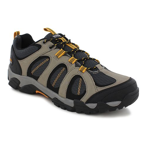 Pacific Trail Logan Lo Men's Hiking Shoes