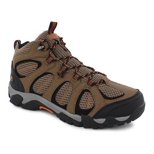 Pacific Trail Windom Mid Men's Hiking Shoes