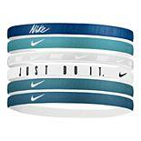 Women's Nike Printed Headband Set