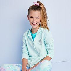 6c17cc25d66 Girls Hoodies & Sweatshirts Kids Tops, Clothing   Kohl's