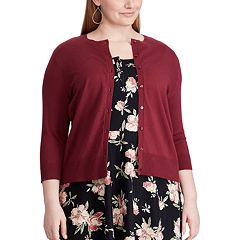Womens Chaps Sweaters - Tops, Clothing | Kohl's