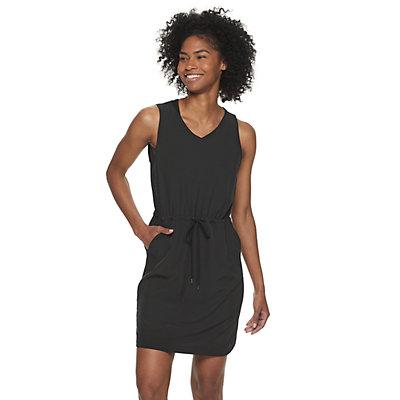 Women's Tek Gear® Woven Dress