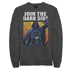 Men's Star Wars Dark Side Pullover
