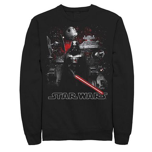 Men's Star Wars Battalion Pullover