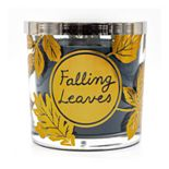 SONOMA Goods for Life? Falling Leaves 13-oz. Candle Jar