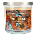 SONOMA Goods for Life? 14-oz. Fall in Love Candle Jar