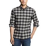 Men's Eddie Bauer Eddie's Favorite Flannel Shirt