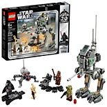 LEGO Star Wars Clone Scout Walker 20th Anniversary Ed 75261