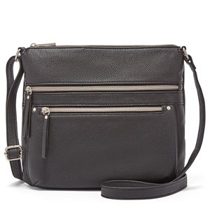 Relic By Fossil Evie Crossbody Bag