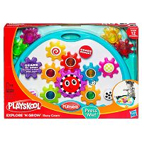 Playskool® Busy Basics™ Busy Gears™
