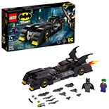 LEGO Super Heroes Batmobile Pursuit of The Joker Set 76119