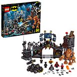 LEGO Super Heroes Batcave Clayface Invasion Set 76122