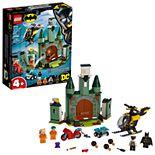 LEGO Super Heroes Batman and The Joker Escape Set 76138