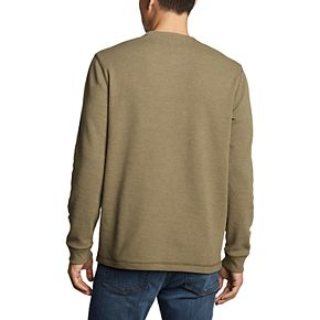 Men's Eddie Bauer Quartz Trail Long-Sleeve Thermal Crew