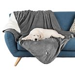 PetMaker 100perc Waterproof Polyester Pet Throw