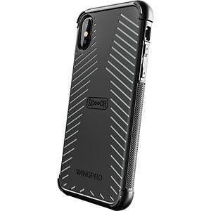 best website 77643 deb1a Scooch Wingman Phone Case for iPhone X/Xs
