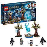 LEGO Harry Potter Expecto Patronum Set 75945