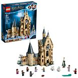 LEGO Harry Potter Hogwarts Clock Tower Set 75948