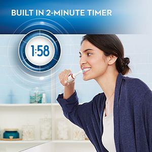 Oral B Pro 1500 Electric Toothbrush