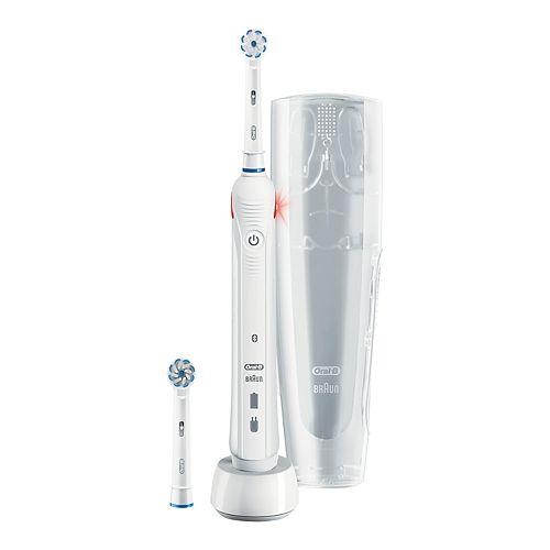 oral b 6000 electric toothbrush