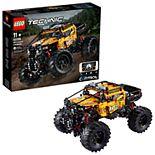 LEGO Technic 4X4 X-treme Off-Roader Set 42099
