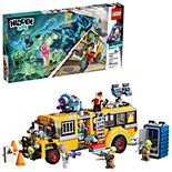 LEGO Hidden Side Paranormal Intercept Bus 3000 Set 70423