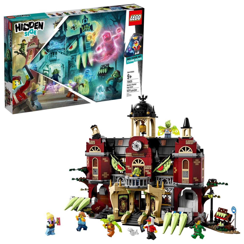 Lego Hidden Side Google Play