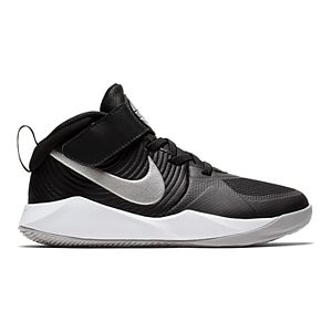 42c1c083267e ... Grade School Boys  Basketball Shoes. (1). Regular.  55.00. Nike Team  Hustle ...