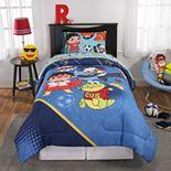 Ryan's World Ryan Best Comforter
