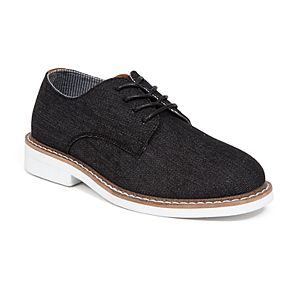 Deer Stags Denny Boys' Oxford Dress Shoes