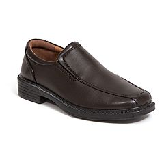 Deer Stags Greenpoint Jr Boys' Dress Loafers