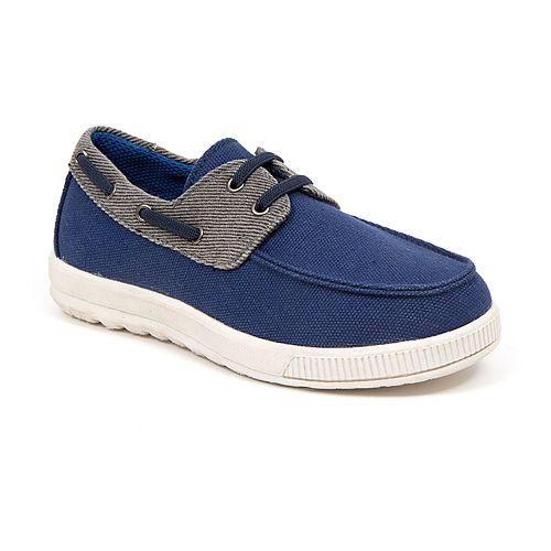 Deer Stags Evers Boys' Boat Shoes