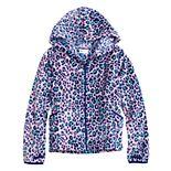 Girls' 7-16 SO® Long Sleeve Minky Sherpa Zip Jacket