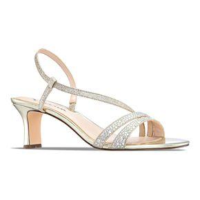 Touch of Nina Nori Women's High Heel Sandals