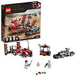 LEGO® Star Wars Pasaana Speeder Chase 75250
