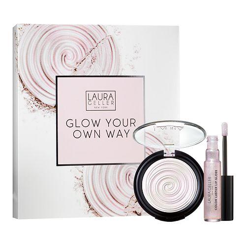 Laura Geller Glow Your own Way 2-Piece Kit