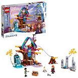 Disney's Frozen 2 Enchanted Treehouse by LEGO® 41164