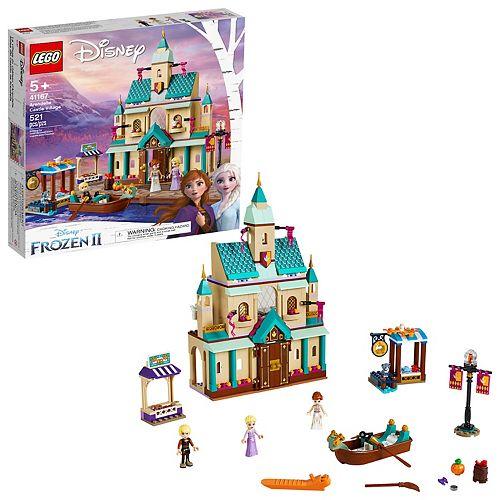 Disney's Frozen 2 Arendelle Castle Village Set by LEGO® 41167