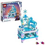 Disney's Frozen 2 Elsa's Jewelry Box Set by LEGO® 41168