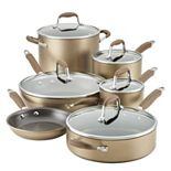 Anolon Advanced Home 11-pc. Cookware Set