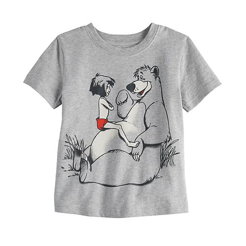 Disney's The Jungle Book Toddler Boy Graphic Tee by Jumping Beans®