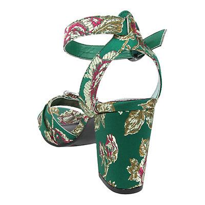 Mari A. Moxie Women's High Heel Sandals