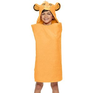 Disney's Lion King Hooded Bath Wrap by The Big One®