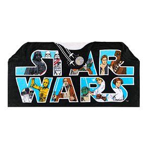 The Big One® Disney's Star Wars Hooded Bath Wrap