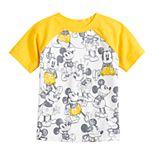 Baby Boy Jumping Beans® Short-Sleeve Disney Printed Jersey Tee