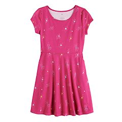 db61bdf57aee Girls Pink Kids Dresses, Clothing | Kohl's