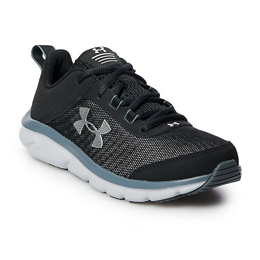 2cba08c3bc35 Under Armour Assert 8 Grade School Kids' Running Shoes. SALE $44.99